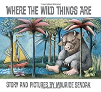 Where the Wild Things Are By Maurice Sendak, Picture Book