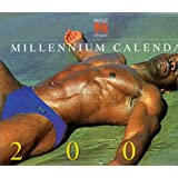 2000 Male Physique Millennium Calendar