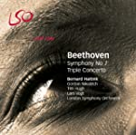Beethoven: Symphony No.7 & Triple Con...