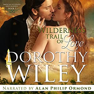 Wilderness Trail of Love Audiobook
