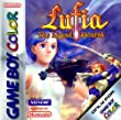 Lufia - The Legend Returns