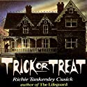 Trick or Treat Audiobook by Richie Tankersley Cusick Narrated by Liisa Ivary