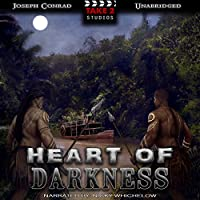 Heart of Darkness audio book