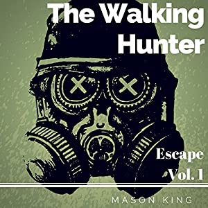The Walking Hunter Audiobook