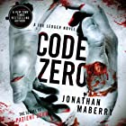 Code Zero: Joe Ledger, Book 6 Audiobook by Jonathan Maberry Narrated by Ray Porter