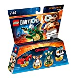 Cheapest LEGO Dimensions Gremlins Team Pack on PC