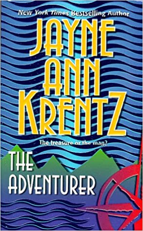 The Adventurer by Jayne Ann Krentz