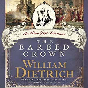 The Barbed Crown Audiobook