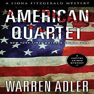 American Quartet Audiobook
