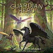 Landfall: The Guardian Herd Series, Book 3 | Jennifer Lynn Alvarez