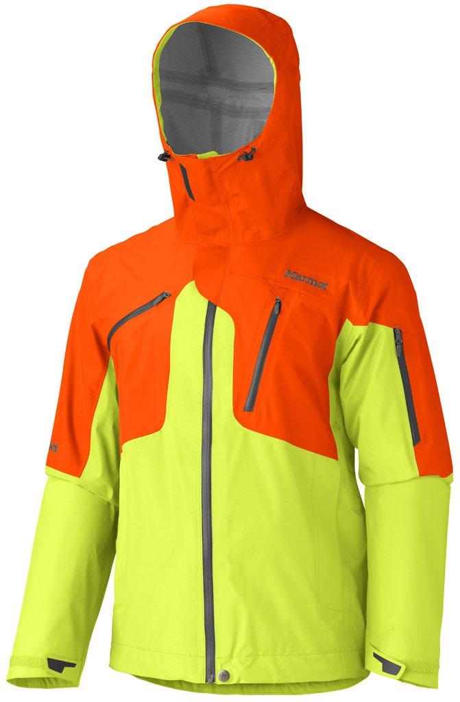 Marmot Big Mountain Herren Funktionsjacke 3-lagig mit leichtem Stretch jetzt kaufen