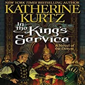 In the King's Service: Childe Morgan Trilogy, Book 1 | Katherine Kurtz