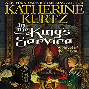 In the King's Service Audiobook