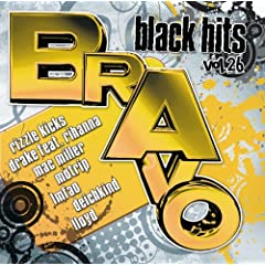 Bravo Black Hits Vol. 26 [Explicit] [+Digital Booklet]