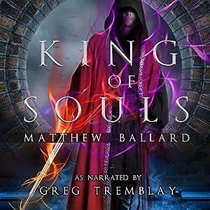 King of Souls Echoes Across Time, Book 2 - Matthew Ballard