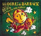 echange, troc Les Ogres de Barback - Pitt Ocha 2 au pays des mille collines (1 cd audio)