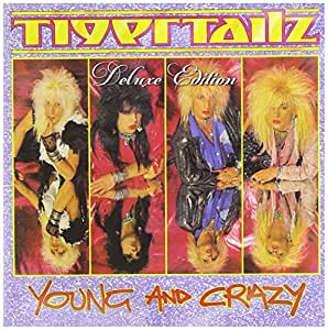Young & Crazy (Bonus CD) (Dlx)