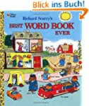 Richard Scarry's Best Word Book Ever
