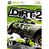 Dirt 2 (Bilingual game-play) - Xbox 360 Standard Editionby Warner Bros