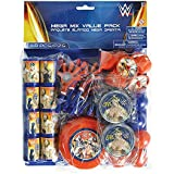 WWE Party Mega Mix [1 Retail Unit(s) Pack] - 395655