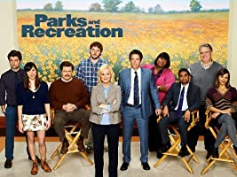 Parks and Recreation Season 5 [HD]