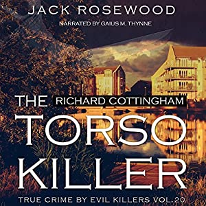 Richard Cottingham Audiobook
