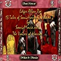 13 Tales of Sonic Horror by Edgar Allan Poe, Volume 2 (       UNABRIDGED) by Edgar Allan Poe Narrated by Sandy J. Hotchkiss, Lissa Lia, Mike Kicman, Cherry Lorenzana, Gary Zupkas, Kevin Yancy, K. Anderson Yancy