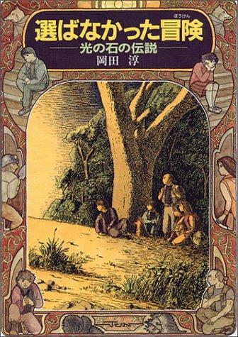 選ばなかった冒険―光の石の伝説 (偕成社ワンダーランド (17))