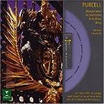 Purcell : Musique pour les fun�raille...