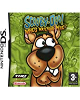 Scooby Doo! Who's Watching Who? (Nintendo DS) [import anglais]