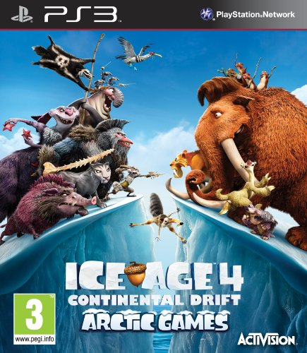 ice-age-4-continental-drift-import-anglais
