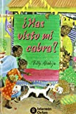 Has visto mi cabra?/Catch that goat! (Spanish Edition)