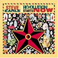 Steve Earle Rich Mans War
