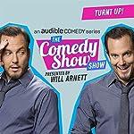 8: Turnt Up! | Will Arnett,Eliza Skinner,Ross Bryant,Matt Geiler,Nicole Parker,Demi Adejuyigbe,Joshua Silverstein