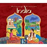 Putumayo Presents: India