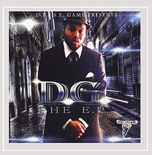 D.I.E.S.E. Game - D.G. the E.P. [Explicit]