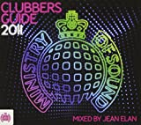 Clubbers Guide 2011 Germany Various Artists