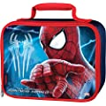 Spider-Man Soft Lunch Kit