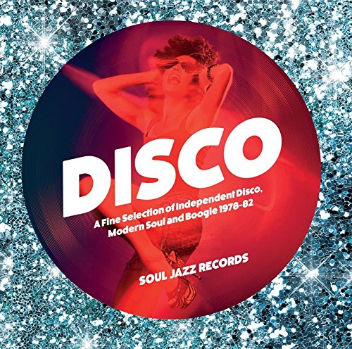 VA-Disco A Fine Selection Of Independent Disco Modern Soul and Boogie 1978-82-(SJR CD289)-2CD-FLAC-2014-WRE Download
