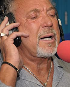Bilder von Tom Jones