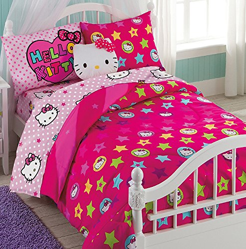 Hello Kitty Bedding Totally Kids Totally Bedrooms