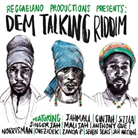 Dem Talking Riddim [Explicit]