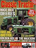 Classic Tractor Magazine