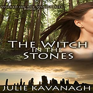 The Witch in the Stones Audiobook