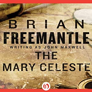 The Mary Celeste | [Brian Freemantle]