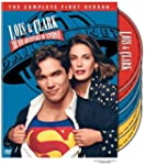 Lois and Clark Season 1 [Import anglais]