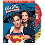 Lois and Clark: The New Adventures of Superman - The Complete Season 1 [DVD] [2006]by Dean Cain