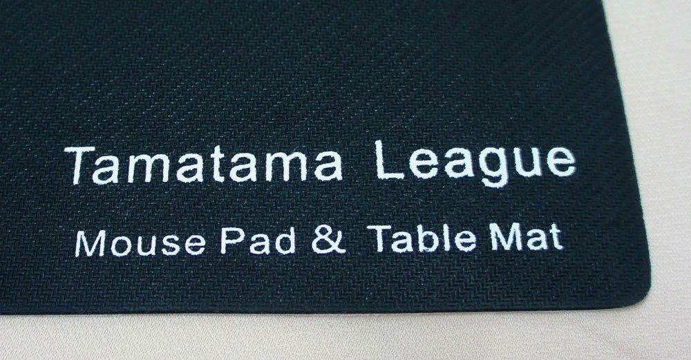 Коврик для мышки Tamatama League Soul Eater & Play PAD-D2740