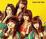 Love for You♪夢みるアドレセンス