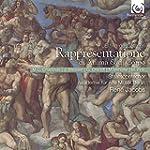 Emilio de Cavalieri: Rappresentatione...